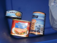 blue team canned meat