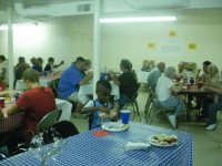 vbs meal